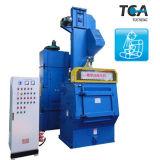 Tumble-Riemen-Granaliengebläse-Maschinen für Autoteile/Befestigungsteile