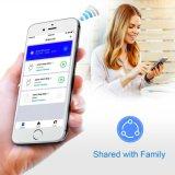De Mini Slimme Afzet van WiFi Compatibel met Echo Alexa & Huis Google