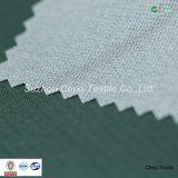 Pongee 100% полиэфира водоустойчивый с триком TPU для ткани куртки