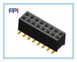 1.27mm Tipo de conector fêmea de SMT