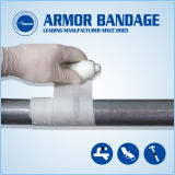 水パイプラインの覆い修理包帯修理管ポリウレタン管の苦境テープ