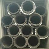 Tubo e montaggi dell'HDPE del PE 100 di ISO4427 Pn16 Pn10