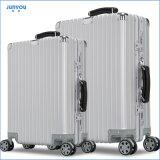 """좋은 품질 새로운 디자인 20 """" 모든 알루미늄 여행 여행 가방 수화물"""