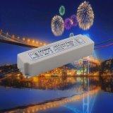 NTA-Serie impermeabili di plastica di RoHS del Ce dell'alimentazione elettrica di 12V 5A LED