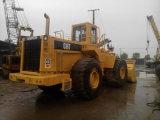 Utilisé caterpillar 980f Payloader Cat chargeuse à roues 980f pour la construction
