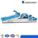 De Wasmachine van het zand voor het Zand van de Rivier van China