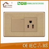 Fábrica de Wenzhou proveedores eléctricos para los interruptores de botón Botón grande