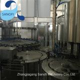 (CGF24-24-8) Máquina tampando de enchimento de lavagem Monobloc da água mineral