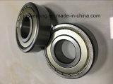 Fabbrica 6309n/Z1, gabbia di nylon a temperatura elevata del cuscinetto della Cina della poliammide