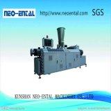 Perfil de WPC de plástico de alto rendimiento que la maquinaria Sjz92-188