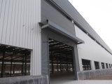30 années d'Entreprise Atelier de structure en acier pour l'entrepôt