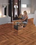 carreau de céramique Polished glacé par 150X600 avec (C156033) les tuiles en bois extérieures en bois