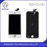 iPhone 5のタッチ画面の表示アセンブリのための携帯電話LCDスクリーン