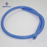 Tube de silicone de qualité médicale/Flexible flexible en silicone de qualité alimentaire/flexible en caoutchouc de silicone extrudé