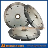 New Style Concrete Diamond Tuck Point Stone Saw Blade