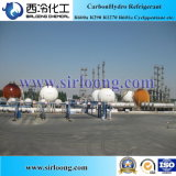 C5H10 het Blaartrekkende middel van Cyclopentane van de schuimende Agent
