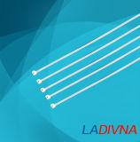 UL de goedgekeurde Banden van de Kabel van /Nylon van het Roestvrij staal