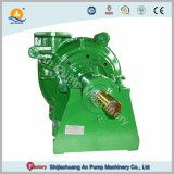 Blank Welle-Schlamm-Pumpe gefahren worden durch Dieselmotor-Pumpen-Set