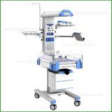 Scaldino radiante del punto d'irradiazione del bambino dell'ospedale di buone vendite superiori di FM-7410s