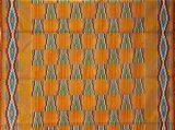 Commerce de gros African National Foulard imprimé