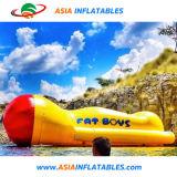 L'eau gonflable catapulte personnalisé de l'eau pour les Jeux d'eau de type Blob, gonflable Blob de lanceur de corps de l'eau