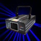 Haz de luz láser verde de la luz de escenario para DJ/Party