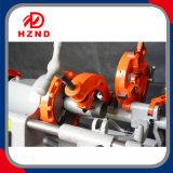 Taglio elettrico ordinario del tubo e macchina Zt-M18 di filettatura
