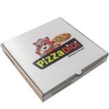 Установите флажок Food Grade пиццу из гофрированного картона с пользовательскими печать