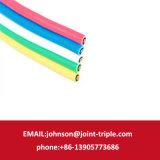 Jtm-c01-wdz01-180003-WDZ: Het gyis/F-leven Spanwijdte 70 van de Dubbele van de Laag Co-extrusie Geïsoleerdes Straling Cross-Linked halogeen-Vrije Lage Jaar Kabel van de Rook Flame-Retardant