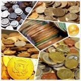 C 프레임을%s 가진 수압기 기계 각인 만드는 Yq41-100t 금속 동전