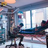 36Вт Светодиодные 12 отверстий Wall-Type медицинское обследование легких