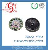 Диаметр 50 мм маленький круглый динамик Dxi Mylar50n-a 16Ом 0,5 Вт для Interphone