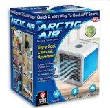 Портативный кондиционер воздуха 4 в 1 Mini USB личного пространства, охладителя нагнетаемого воздуха увлажнитель воздуха и выхлопа, электровентилятора системы охлаждения для настольных ПК