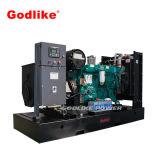 tipo aperto generatore diesel di 60kVA/48kw Cummins con Ce/ISO