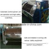 Китай в горизонтальном положении полуавтоматическая промышленных шерсти стиральные машины для очистки