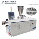 Máquina de producción de tubos de plástico de PVC