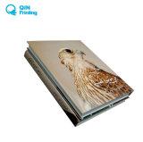 品質の驚くばかりの4つのカラーオフセット印刷の本
