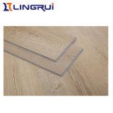 Pavimentazione di legno del PVC di disegno con la buona qualità
