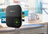 Androider PROAmlogic S912 2GB/16GB Satellitenempfänger des Fernsehapparat-Kasten-T95V intelligenter Fernsehapparat-Kasten-Support 4K 1080P HD, WiFi, BT