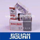 Varios estilos mejor diseño plegable Caja de almacenamiento de productos farmacéuticos baratos