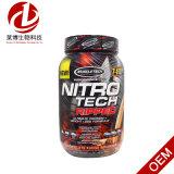 Het uiteindelijke Eiwit nitro-Technologie Gescheurde Verlies Formula&#160 van het Gewicht;