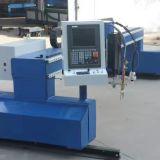 CNC van de Plaat van het Staal van de Prijs van de fabriek de Auto Scherpe Machine van het Plasma