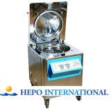Autoclave de vácuo de pulso de alto preço de fábrica OEM