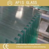 Freies Glasfenster-Glas Sicherheits-/Float-/Tempered/Toughened