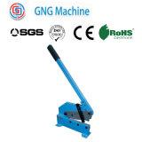 Máquina e ferramentas de corte do metal do controle da mão Hsg-8