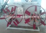 Enrouleur de tuyaux en plastique HDPE / PPR / Pert
