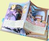 Storybook a finestra di stampa di Cmyk
