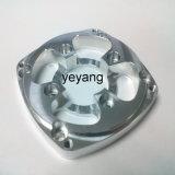 Изготовленный на заказ часть машинного оборудования /Aluminum нержавеющей стали точности