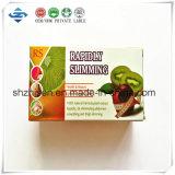 食品等級のヘルスケア100%の自然な方式のPlant&Fruitのエキスの減量のカプセル