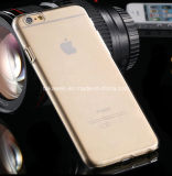 iPhone 6/6s Slim Crystal Protect Silicone Case를 위한 중국 Wholesale iPhone 5/5se Cell Phone Case